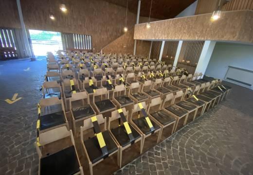 Neue Bestattungsverordnung nach Bundes-Notbremse